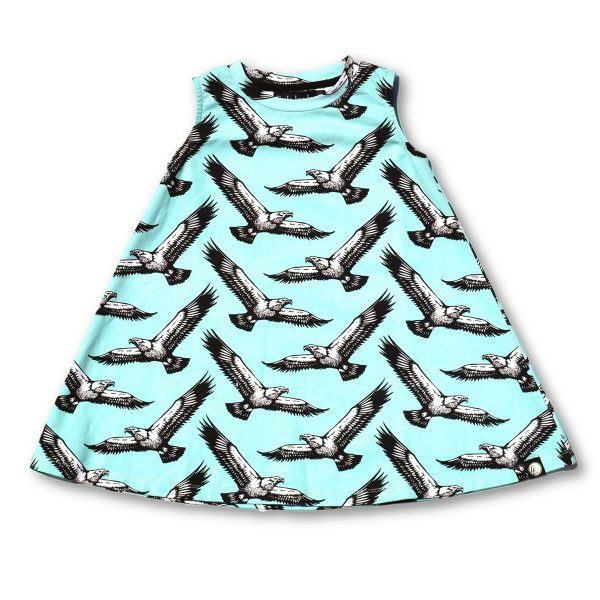 Eagle Swing Dress