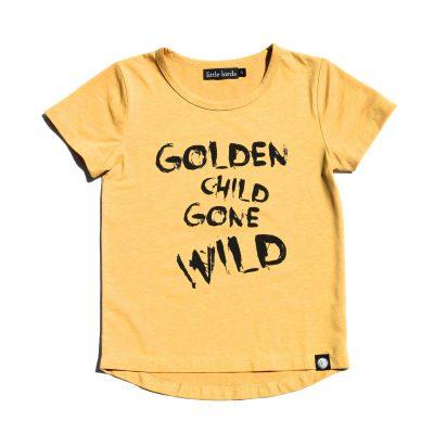Golden Child Tee