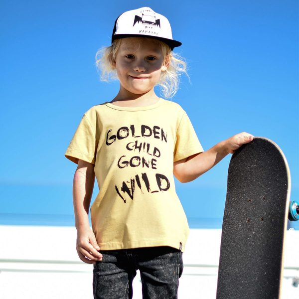 Golden Child Tee