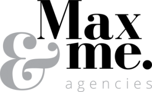 Max & Me Agencies Logo