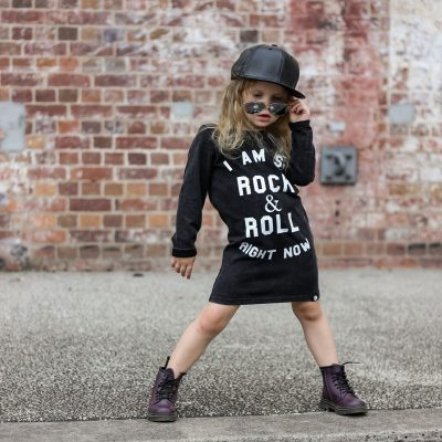 Rock & Roll DRess