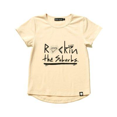 Rockin the Suburbs Tee