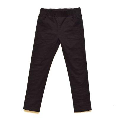 Skinny Pants - Black