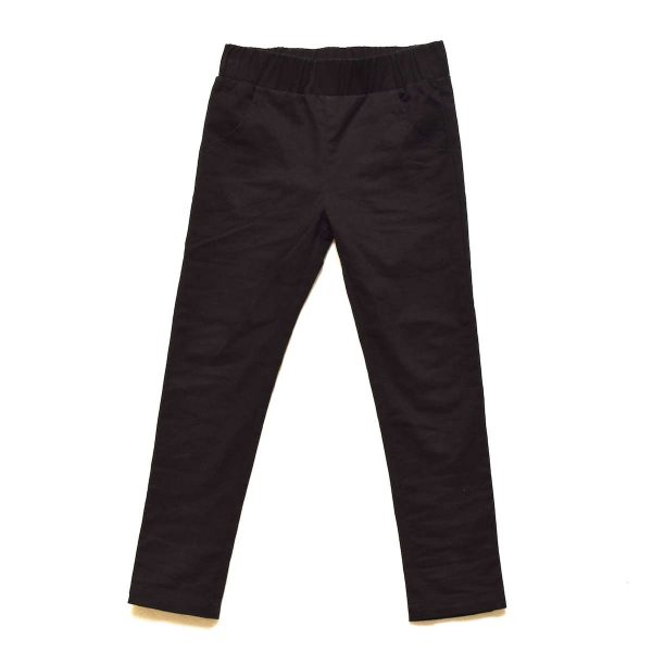 Skinny Pants - Black
