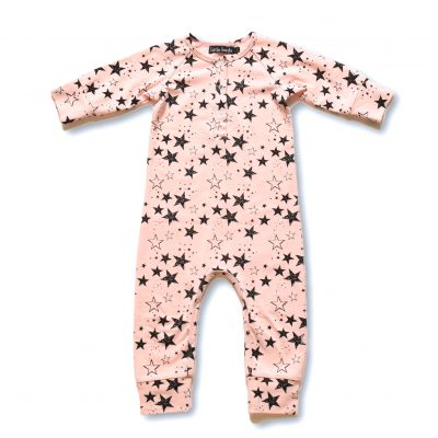 Stars All in One Romper