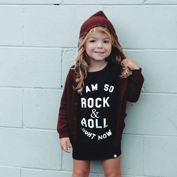 Rock & Roll Dress
