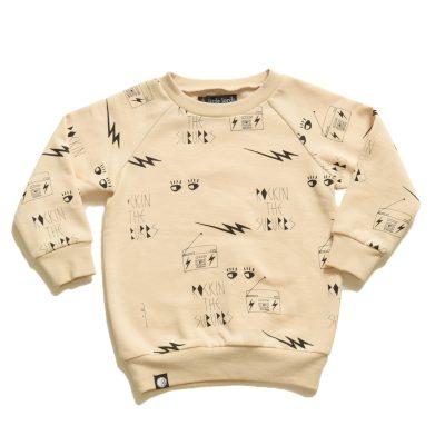 Rockin the Suburbs Sweater