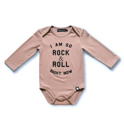 Rock + Roll Bodysuit